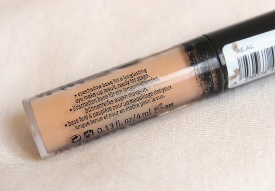 i love stage eyeshadow base essence