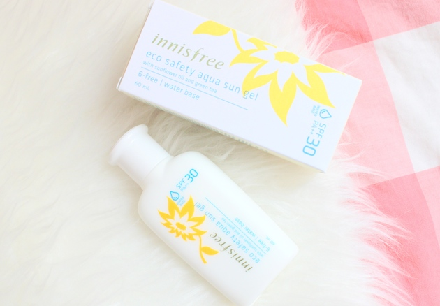 eco safety perfect sunblock innisfree