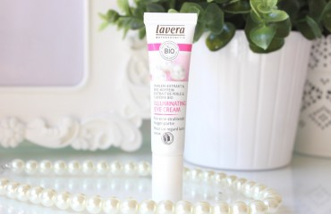 Illuminating Eye Cream Lavera