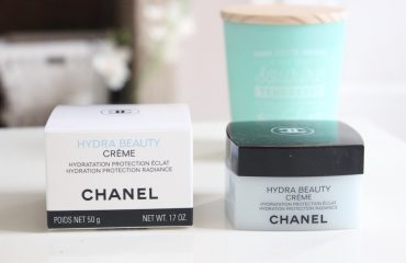 hydra beauty creme de chanel