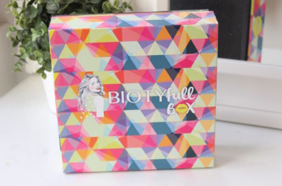biotyfull box avril 2018 avis
