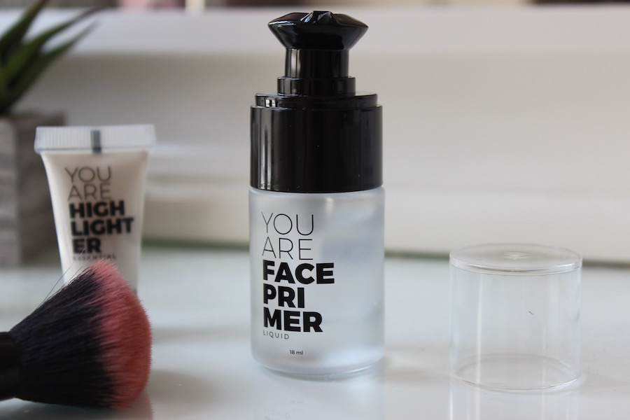 you are cosmetics base