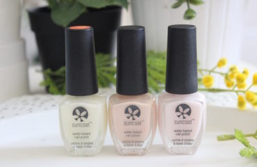 vernis suncoat pelable