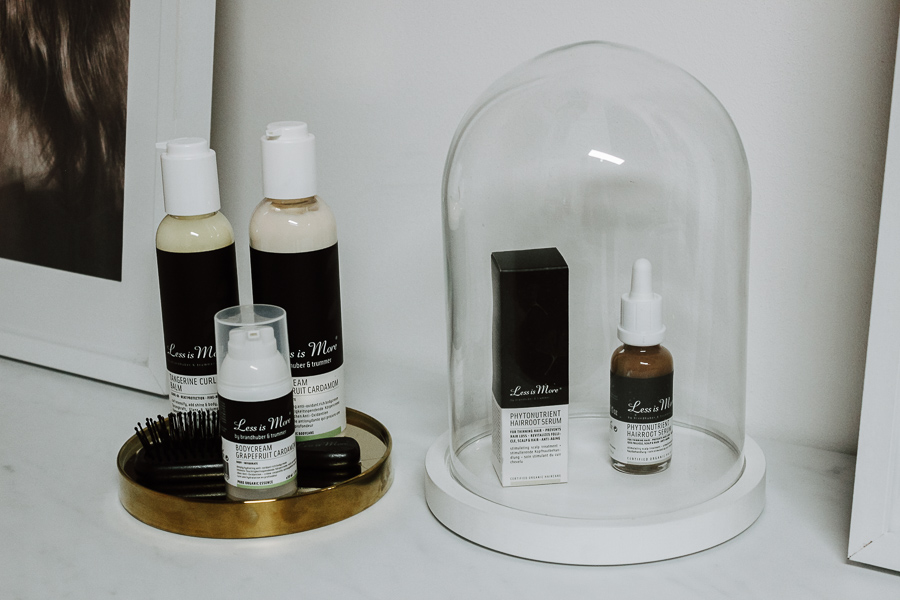 ecocentric beauty room